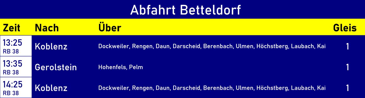 Betteldorf
